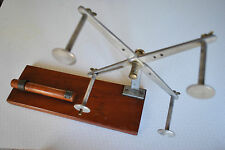 """A GOOD SCARCE VINTAGE HARDY THE """"PRACTICAL"""" LINE DRIER (1 OF 2 LISTED)"""