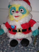 DISNEY STORE SPECIAL AGENT OSO CHRISTMAS LARGE TOY VERY RARE BRAND NEW!!