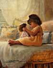 """Greg Olsen """"Confidant"""" Limited Edition Print, Signed/Numbered w/COA"""