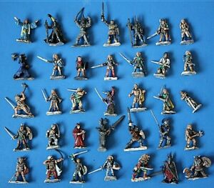 Ral Partha AD&D Painted Personalities ,Characters etc Multi-List