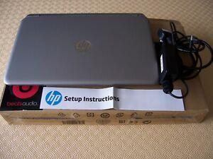 HP ENVY 15-k209na Laptop i5-5200U 2.20GHz - 12GB DDR3 - 1TB -NVIDIA GeForce 840M