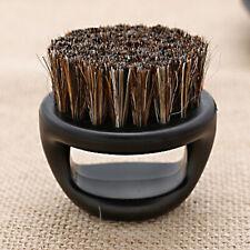Barber Finger Ring Fade Brush & Beard Brush NE8