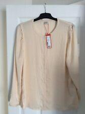 Esprit blouse size 16-18, cream colour