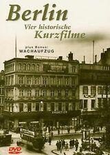 Berlin - Vier historische Kurzfilme | DVD | Zustand sehr gut