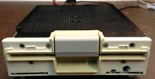 Vintage Apple IIc floppy drive unit, tested and working!