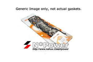 Payen VRS GASKET SET FOR ALFA ROMEO 105 GT 1300 Junior 1.3L