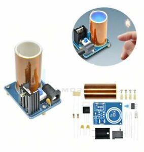 Mini Tesla Coil Electronic DIY Kit