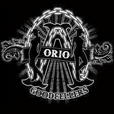 Anthony Orio-Anthony Orio & The Goodfellers  CD NEW