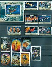 SPAZIO - SPACE  n. 2 cpl sets
