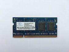 Orden aleatorio de doble cara PC2-4200 2Rx16 512MB DDR2 533MHz SODIMM de marca