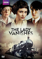 The Lady Vanishes (DVD, 2014) Brand New