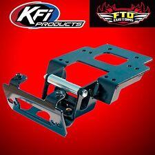 KFI 100765 2011-2014 Polaris RZR XP 900 Winch Mount