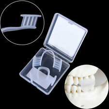 2X Dental Mouth Guard Stop Grinding Bruxism Eliminate Clenching Sleep Ait2