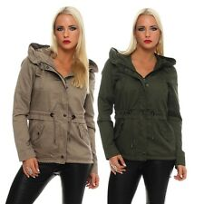 ONLY - TODAY AW Parka - Damen Jacke - 5 Farben