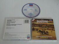 Ravel – Bolero/Rapsodie Espagnole/La Valse / Alborada Del Gracioso / Decca – 410