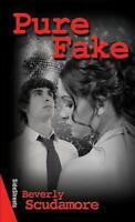 Pure Fake (Lorimer SideStreets) by Beverly Scudamore, Hardcover, 2013