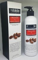 Hair Growth Shampoo Sulfate Caffeine Biotin Argan Oil Hair Grow 400ml