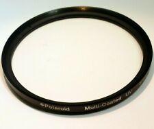 POLAROID UV 67mm Lens Filter genuine multi-coated