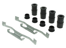 Disc Brake Hardware Kit Front Centric 117.63005