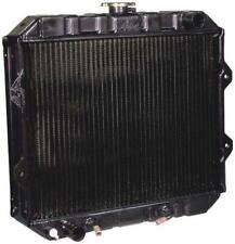MITSUBISHI CATERPILLAR FORKLIFT RADIATOR CAT # 91601-14200  or 9160104200 NEW