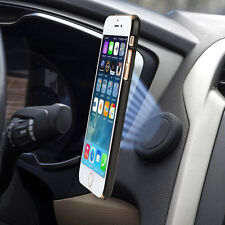 Extra Slim Universal Stick on Flat Dashboard Smartphone Magnetic Car Mount Holde