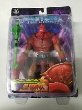 NECA Four Horsemen - Masters of the Universe - Clawful Action Figure NIB