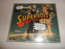 CD superboy – je souhaite 'tu étais chez moi