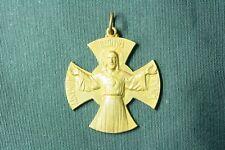 Medalla Adveniat Regnum Tuum. Medal Adveniat Regnum Tuum