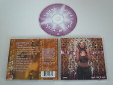 BRITNEY SPEARS/OOPS!...I DID IT AGAIN(JIVE 9220392) CD ALBUM