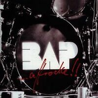Affrocke (Live) von Bap | CD | Zustand gut