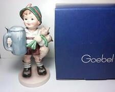 New ListingHummel Goebel Figurine - For Father - 87 - Mint With Original Box