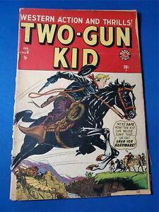 Two-Gun Kid #6 PR