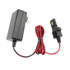 12 Volt Charger for Power Wheels 00801-1460 00801-1661 Grey Battery Fisher Price