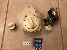 WASHER TIMER # 131773900C W/Extra Knobs #131081200, #738-858-3