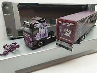 VOLVO FH GL  << Stelzl Transport & Logistik >> 91180 Heideck-  Tautliner  936804