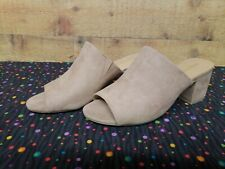 Christian Siriano 167327 Women's Heels Shoes Size 6  New With Tags