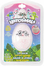 Hatchimals  Mystery Flavored Lip Balm - What Flavor Will You Hatch?