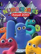 Numberjacks Annual 2010,VARIOUS