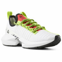Reebok Sole Fury Sizes 2.5-8.5 White/Lime RRP £90 Brand New DV4490