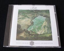 ✿✿ CD - Tony Scott - Zen / Ask The Wind (Vol.7) 1985 ✿✿
