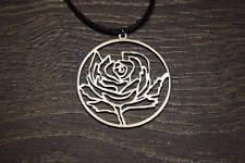 Ryan Adams DRA CARDINALS Cold Roses necklace pendant t shirt symbol pin patch