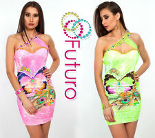 Synthetic Party Asymmetric Dresses for Women