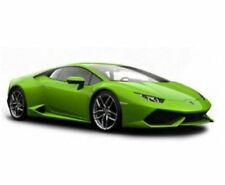 Lamborghini Huracan LP 610-4, grün, Modellauto, 1:18 Bburago 11038, Die Cast