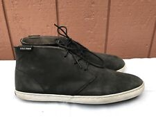 Cole Haan Pinch Weekender Men's US 9.5M Fashion Lace Up Ankle Boots Shoes A6