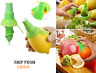 Orange Juice Lemon Spray Mist Fruit Sprayer Kitchen Cooking Tool Squeezer Juicer