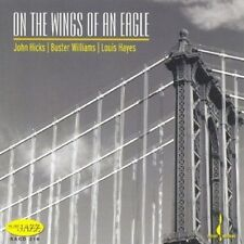 John Hicks - On the Wings of An Eagle [New SACD]