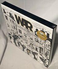 LP WAR The Vinyl 1971-1975 (5LPs COLOR VINYL BOX SET, RSD 2021) NEW MINT SEALED