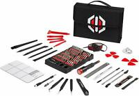 Precision Screwdriver Set, 108 in 1 with 75 Magnetic Bits, Professional Repair