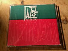 JAZZ WARRIORS CHAMELEON CD- Rare  British Jazz Funk