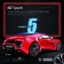 """Intuur 5Gen Rims Protector, Wheels Protector 20"""""""